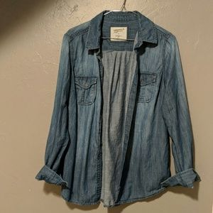 Arizona Denim Shirt